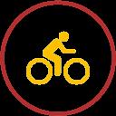 Cycle Race 128
