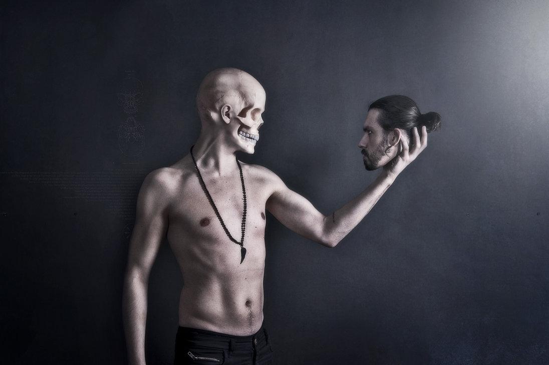 ''Etre ou ne pas être'' tiré de Hamlet de William Shakespeare