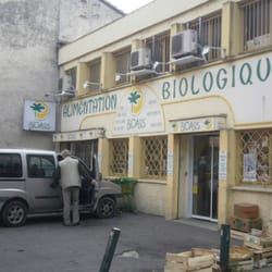 Magasin Bioasis Toulouse