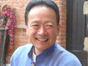 Dr Liu Dong